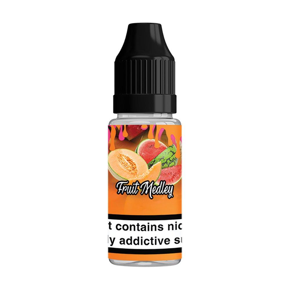 QuitterZ Fruit Medley 10ml 70PG / 30VG