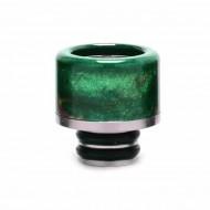 510 Part Metallic Drip Tip