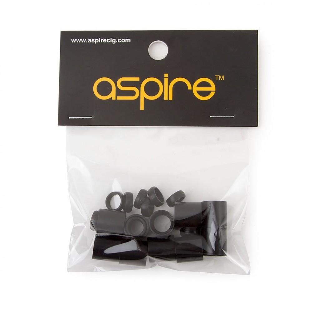 Aspire Nautilus X & Pockex Drip Tip 10pcs/pack