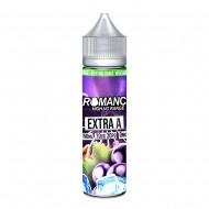 Romance Extra A 0 nicotine e-Liquid 70/30 VG/PG 50ml