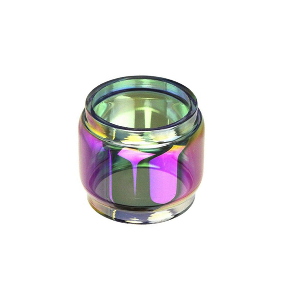 Uwell Nunchaku Replacement Glass Rainbow