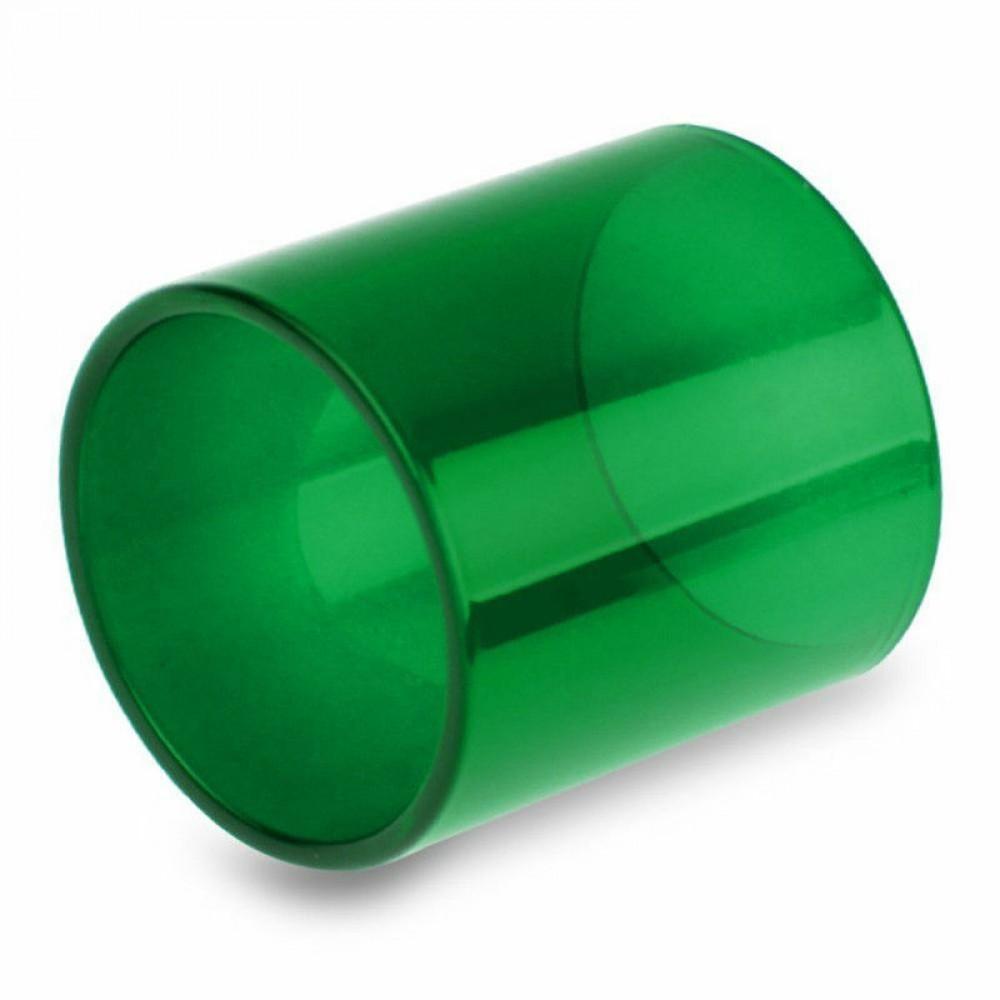 Innokin iSub VE Pyrex Glass Tube Green