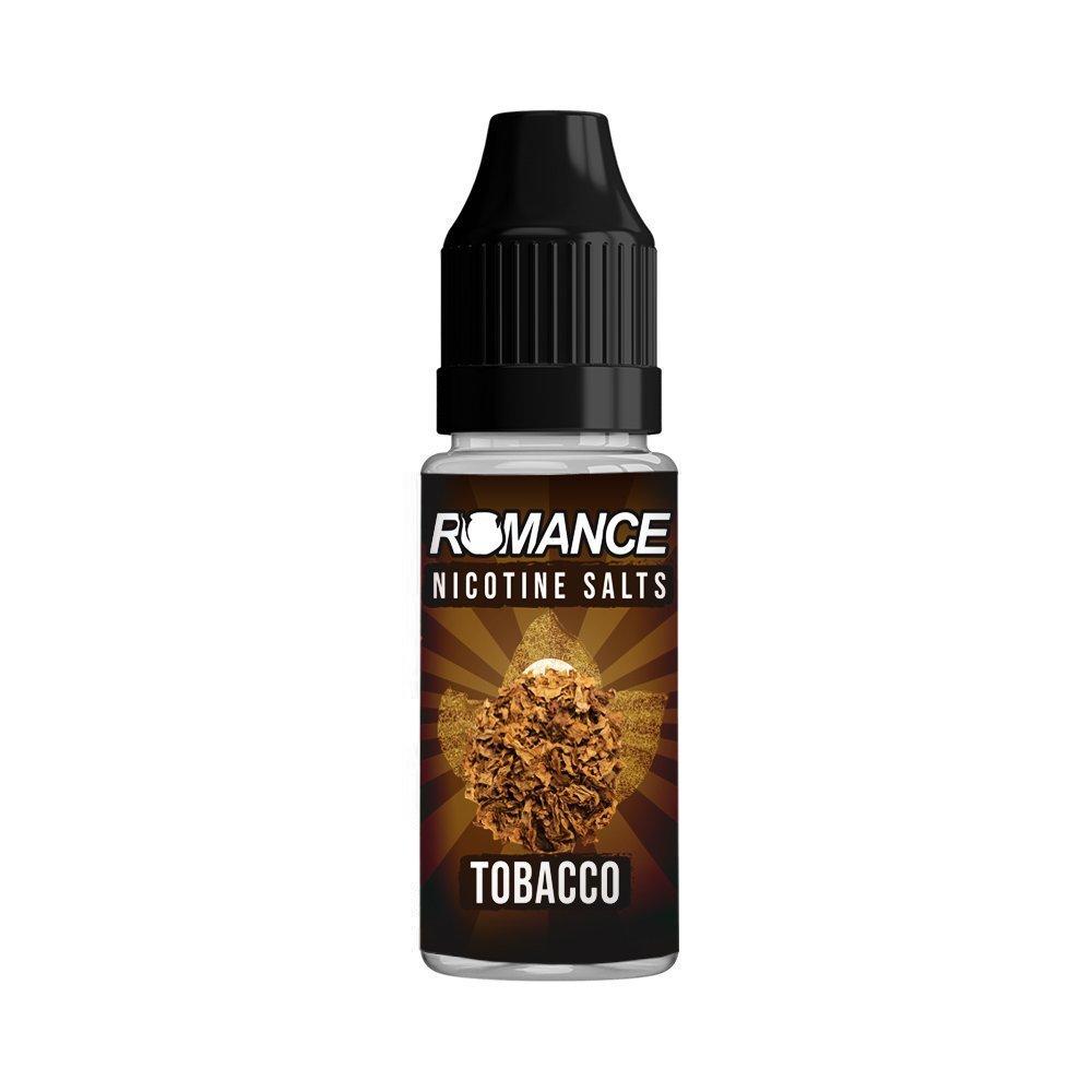 Romance Tobacco Nicotine Salt 50/50 10ml