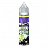 Romance Apple and Blackcurrant 0 nicotine e-Liquid 50/50 VG/PG 50ml