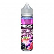Romance Vamp Toes Shortfill e-Liquid 70/30 VG/PG 50ml