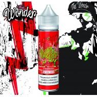 The Wonder Strawberry 0 nicotine e-Liquid 50/50 VG/PG 50ml