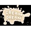 Cream Dream