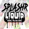 SplashR